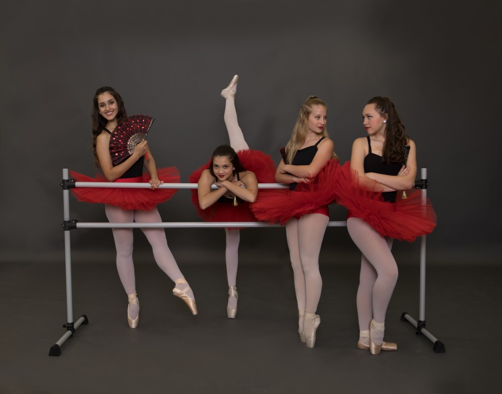 dance classes in humble texas